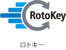 RotoKey(ロトキー)